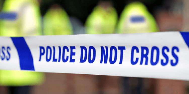 Police Tape Dorset