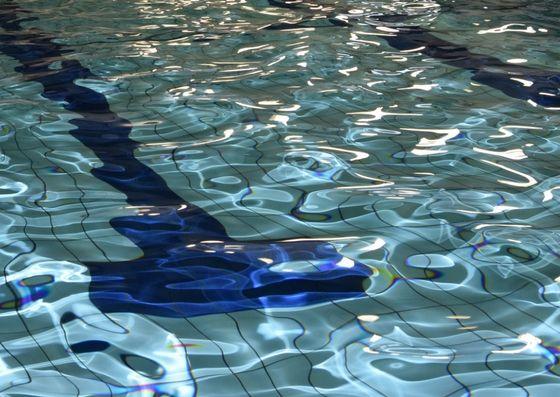 Riversmeet Leisure Centre In Gillingham To Have Salt Water Swimming Pool Gillingham