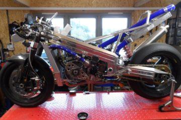 Gillingham motorcycle