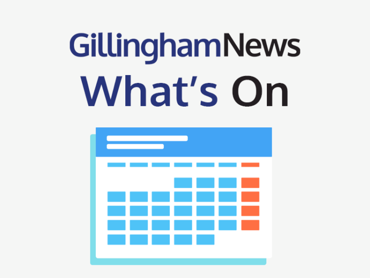 Gillingham News What's On