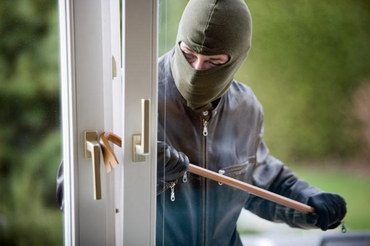 Burglary campaign Wiltshire police