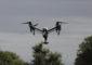 Drone unit, dorset police