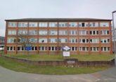 CCG Shaftesbury hospital