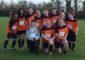 Women's football Gillingham