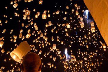 sky lantern ban Gillingham