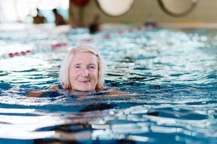 RiversMeet swimming for the Brain Gillingham