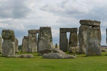Stonehenge tunnel A303