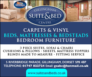 Suites & Beds MPU 150917