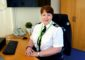 Dorset police Julie Fielding