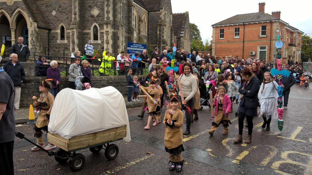 Gillingham Carnival