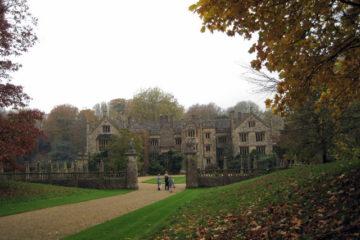 Parnham House Michael Treichl