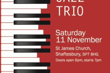 david Gordon Jazz Trio Shaftesbury