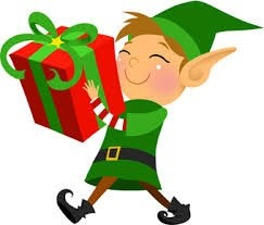 join in the fun as gillingham gets its own christmas elf trail