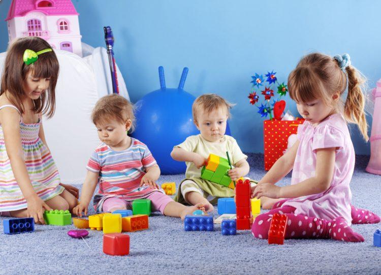 Childcare Dorset