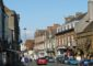 Shaftesbury High Street