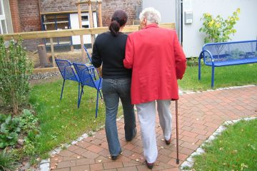 dementia friendly Shaftesbury
