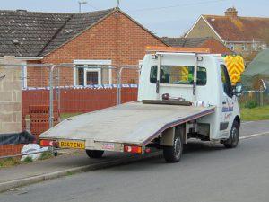 recovery truck Novichok berve agnet Hyde Road Gillingham