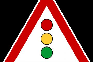 traffic lights Gillingham SSEN