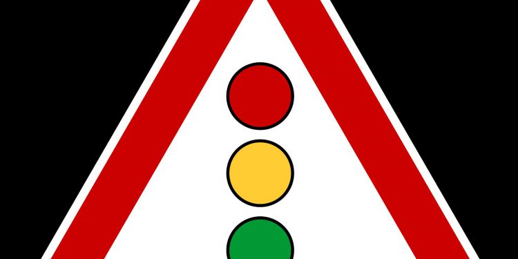 traffic lights Gillingham SSEN