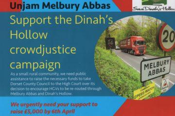 Melbury Abbas Cann