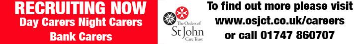 St Johns