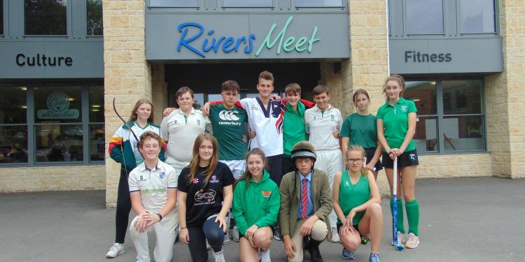 Gillingham School RiversMeet