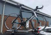 bike theft Shaftesbury