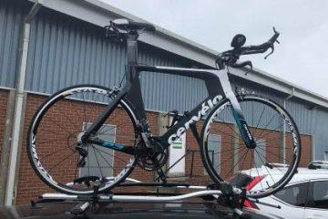 bike theft Shaftesbury