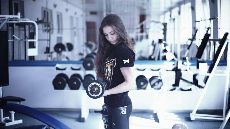 shaftesbury gym