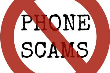 phone scams North Dorset HMRC
