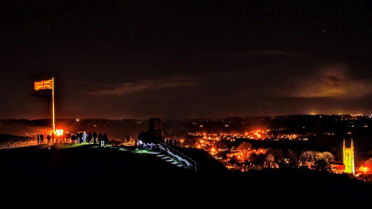Beacon of Light Castle Hill