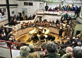 cattle market Shaftesbury
