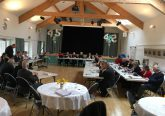 North Dorset district council last meeting 2019