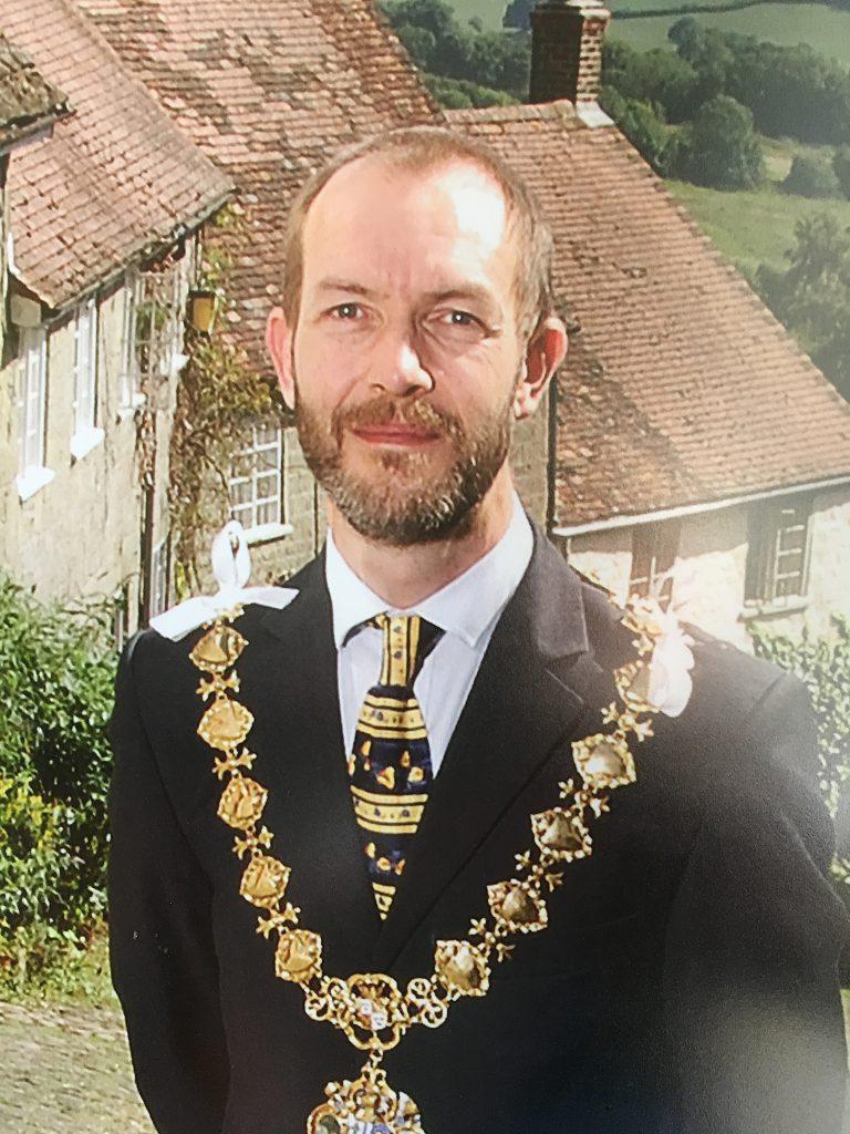 mayor Shaftesbury