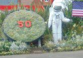 moon landing, Gillingham