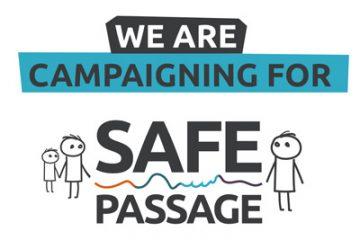 safe passage Dorset