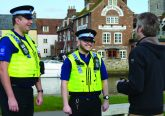 Neighbourhood policing Dorset