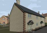Milton-on-Stour new homes