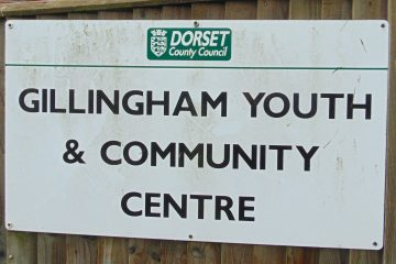 Gillingham Youth centre