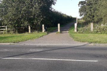 road crossing peacemarsh