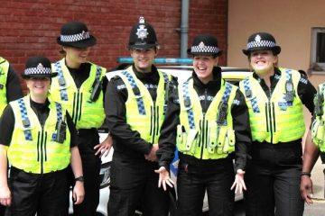 Dorset police recuitment