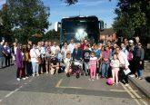 Brionne Shaftesbury twinning