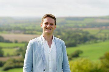 David Chadwick Liberal Democrats North Dorset